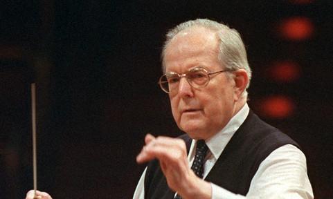 Wolfgang Sawallisch (1923—2013)