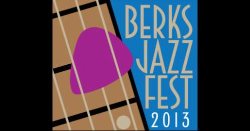 The Boscov's Berks Jazz Fest 2013 runs from April 5th to 14th in Reading.