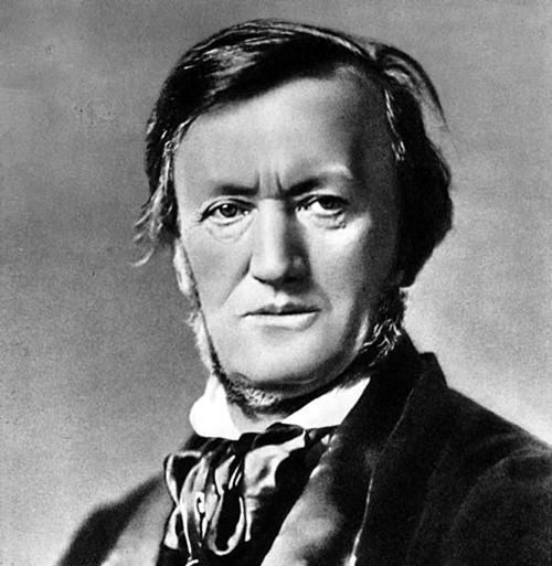 Richard Wagner (1813—1883)