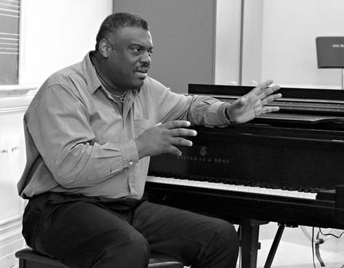Mulgrew Miller, pianist and educator