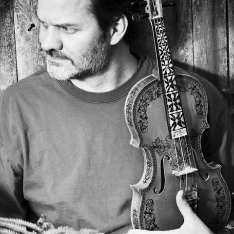 Dan Trueman and the Norwegian Hardanger fiddle