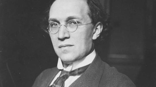 Franz Schreker (1878 - 1934)