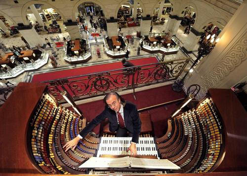 Wanamaker Organ Day is Saturday June 28th