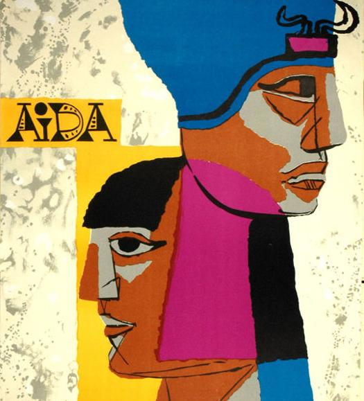 Berks Opera Workshop will perform a concert version of Verdi's AIDA on Friday, August 9th.