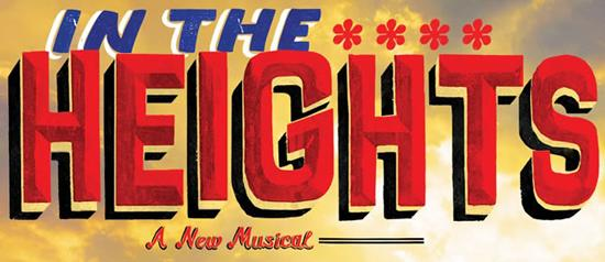 The Tony Award-winning musical will be at the Walnut Street Theatre through October 20th, 2013.
