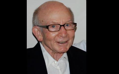 Dr. George Horner
