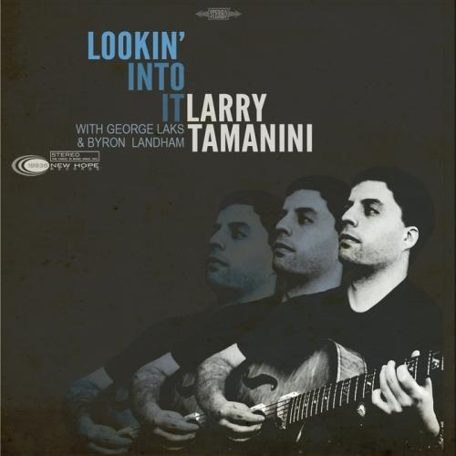 Guitarist Larry Tamanini is a regular at the Penn Tap Room in Doylestown.