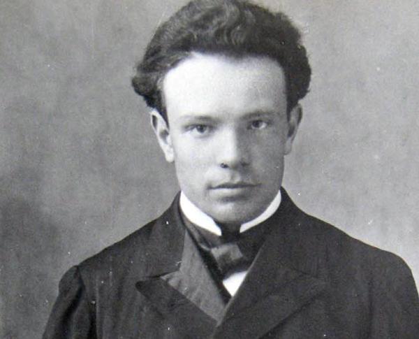 Ottorino Resphigi (1879-1936)