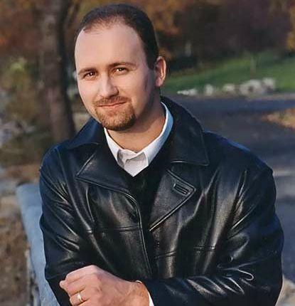 Composer Eric Sessler