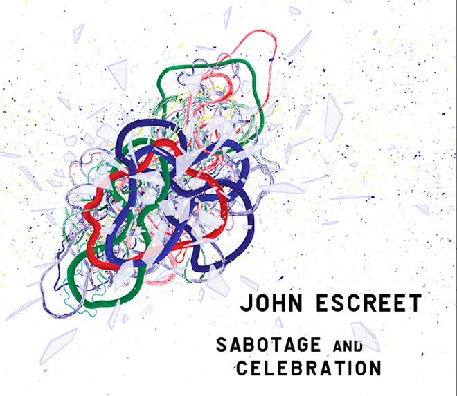 Sabotage and Celebration is John Escreet's fifth album.