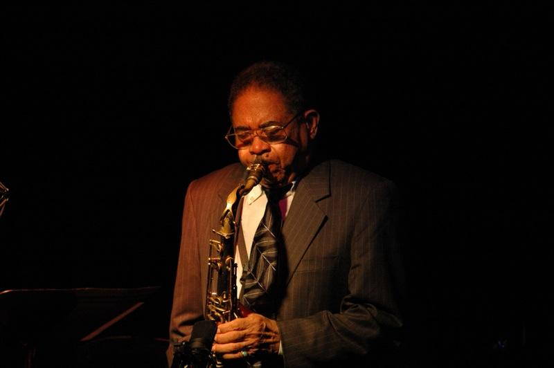 Frank Wess, Saxophonist and Flutist