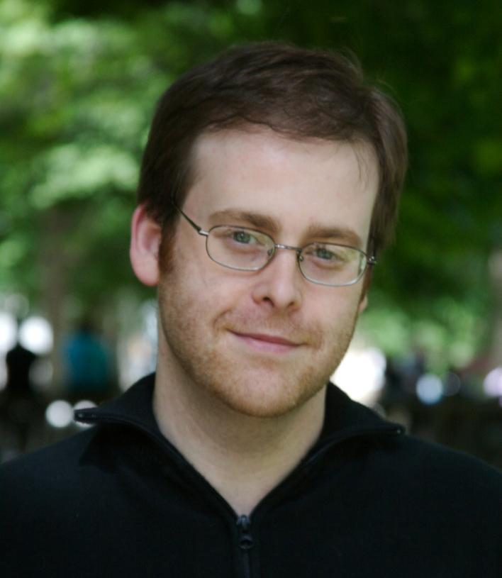 Composer David Ludwig