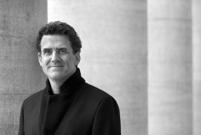 Chamber Orchestra of Philadelphia Music Director Dirk Brosse