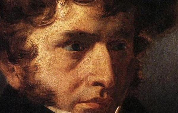 Hector Berlioz (1803-1869)