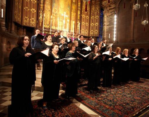 The Philadelphia Singers