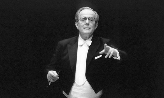 Wolfgang Sawallisch (1923-2013)