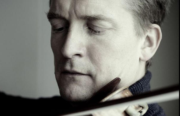 Violinist Christian Tetzlaff performs with The Philadelphia Orchestra in this concert recorded live in November, 2013