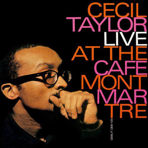 Pianist Cecil Taylor