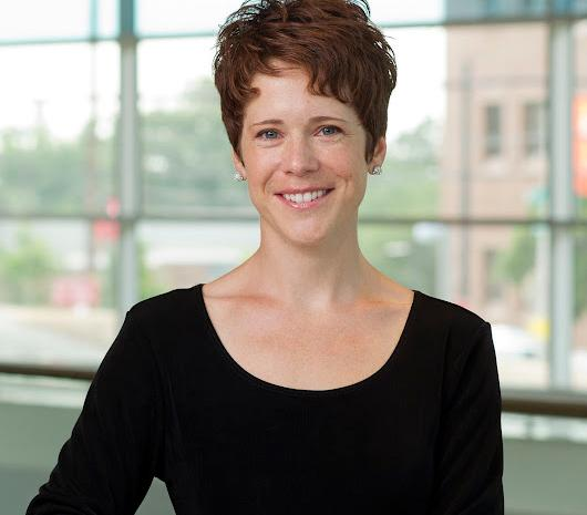 Emily Threinen, associate professor, Boyer College of Music and Dance