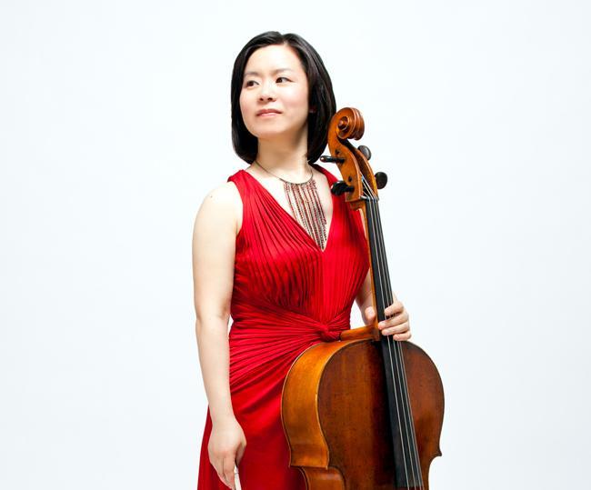 Philadelphia Orchestra Principal Cello, Hai-Ye Ni