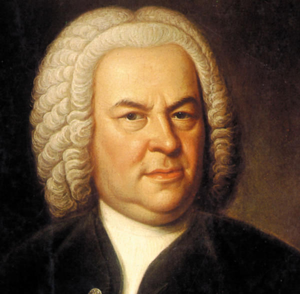Bach@7 concerts coming up: April 8th and May 13th at St. Clement's Church in Center City