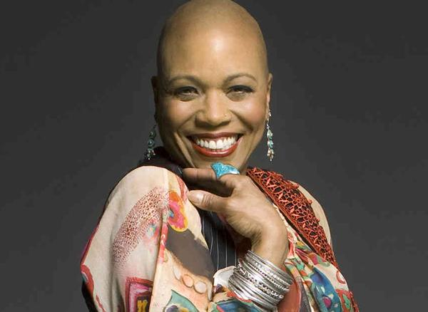 Jazz vocalist Dee Dee Bridgewater is headliner for this year's Wine & Jazz Festival on June 7th.