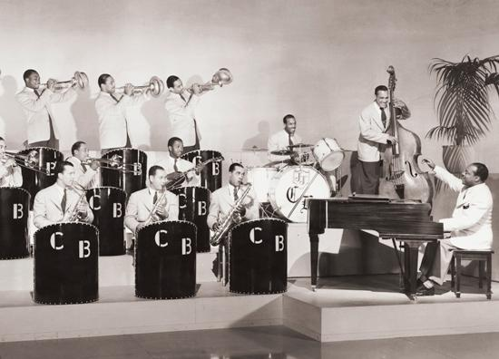 Count Basie's Big Band