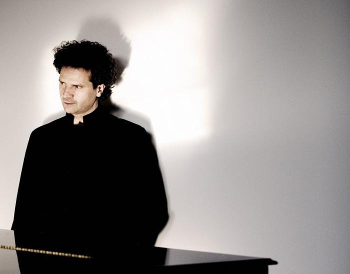 Pianist Andreas Haefliger