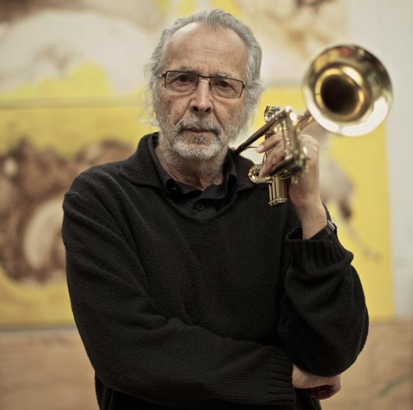 Trumpeter Herb Alpert