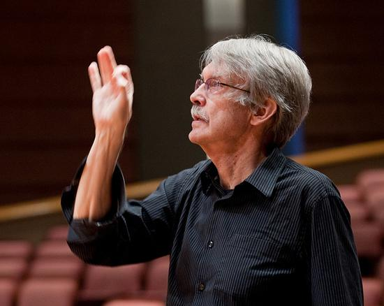 Composer and pianist John Harbison is the focus of Network for New Music's April 4 to 6 concerts and workshops.