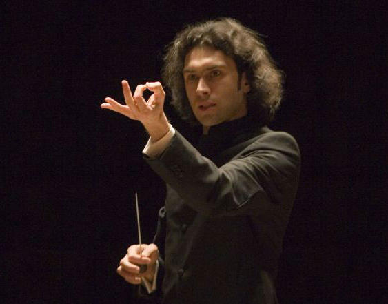Conductor Vladimir Jurowski takes a journey into his family's past when he conducts Rachmaninoff's songs.