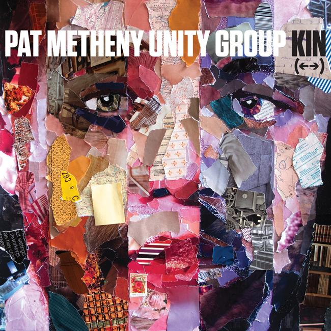 Metheny and his Unity Group will appear Saturday, March 22 at the Keswick Theatre in Glenside, PA.