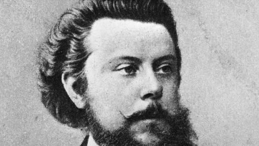 Modest Petrovich Mussorgsky (1839-1881)
