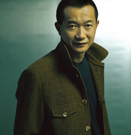Chinese contemporary classical composer and conductor, Tan Dun