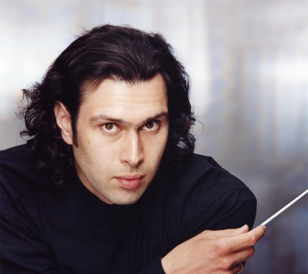 Conductor Vladimir Jurowski leads The Philadelphians in works by J.S. Bach, Mahler, and R. Strauss on WRTI, March 30 at 1 pm.