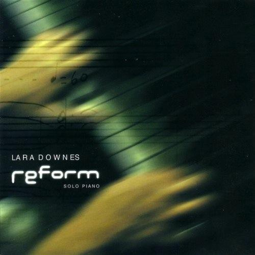 Lara Downes, Reform, including the music of Stephen Paulus