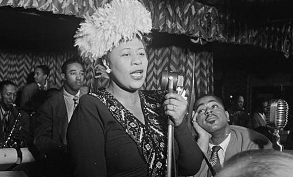 Ella Fitzgerald recorded more than 200 albums in her lifetime.