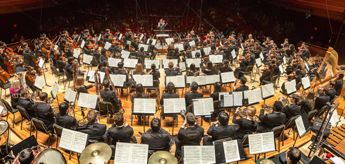 The Philadelphia Youth Orchestra