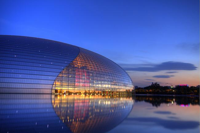 Beijing's National Centre for the Performing Arts is on the itinerary for The Philadelphia Orchestra's 2014 Asia Tour, as well as some very unusual venues.