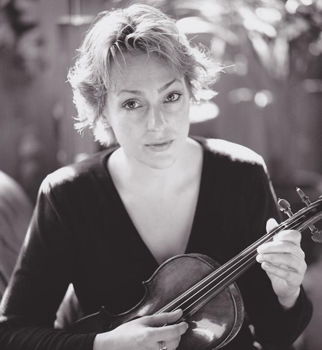Elizabeth Kaderabek