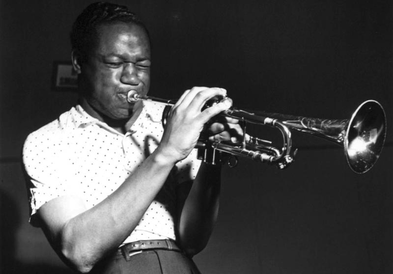 Clifford Brown
