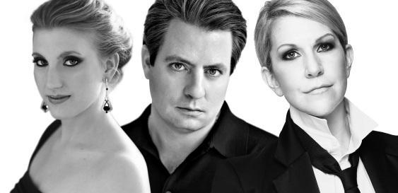 Amanda Majeski, Matthew Polenzani, and Joyce DiDonato star in Mozart's La Clemenza di Tito.