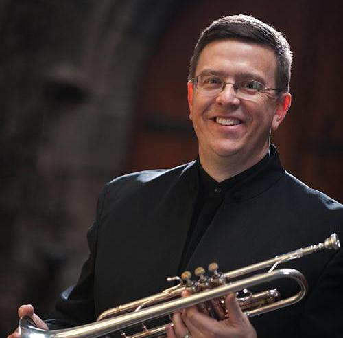 David Bilger is principal trumpet for The Philadelphia Orchestra.