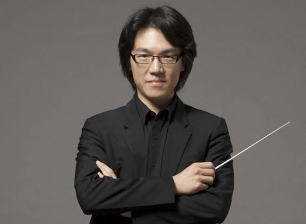Conductor Lio Kuokman, a native of Macau, becomes The Philadlelphia Orchestra's assistant conductor in September, 2014.