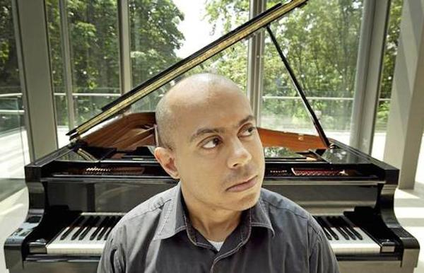 "There's been a lot of buzz about Pianist Stewart Goodyear's Beethoven ""Sonatathon"" concerts."