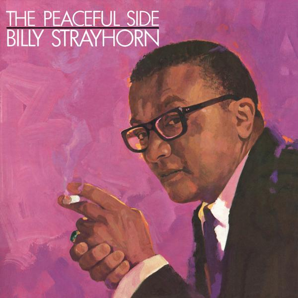 "Composer, arranger, and pianist Billy Strayhorn was an openly gay black man living in New York City in the 1930s, which took much courage. His ""Lush Life"" explores that experience."