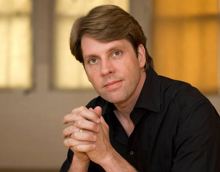 Michael Butterman is music director and conductor of the Pennsylvania Philharmonic.