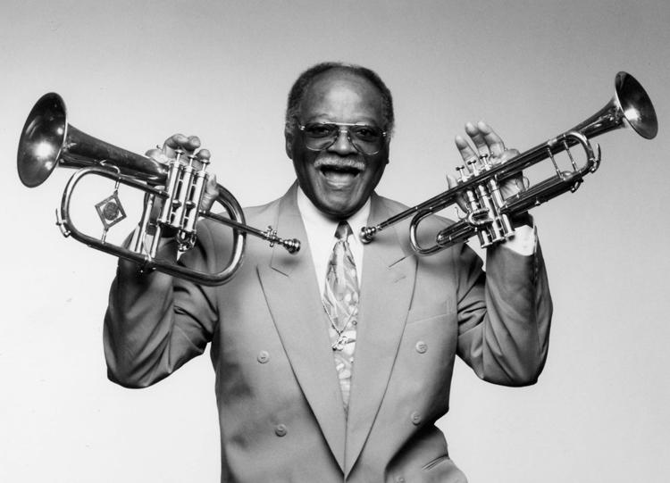 The award-winning independent film about the amazing swing and bebop trumpeter Clark Terry is showing at The Ritz at the Bourse starting on November 21, 2014 for a short run.
