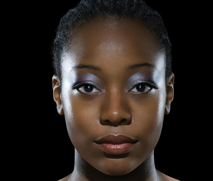 Vocalist Alicia Olatuja