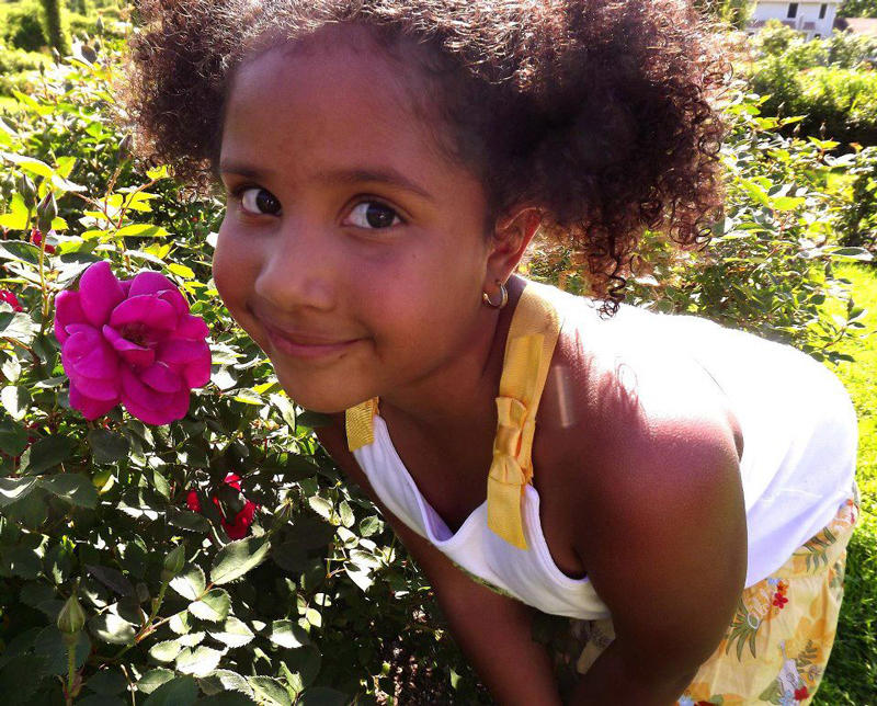 Ana Marquez-Greene was killed in the mass shooting at Sandy Hook Elementary School on December 14, 2012. She was six years old.
